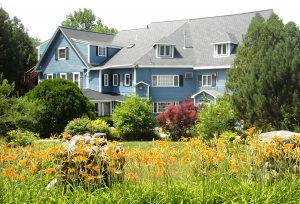 Darby Field Inn Country Inn In The White Mountains Of